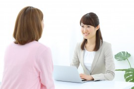 アパレル求人の紹介、転職活動